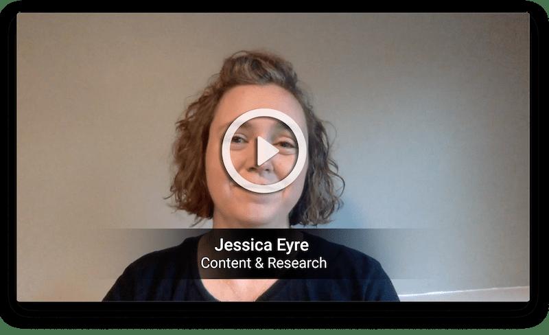December Newsletter Video